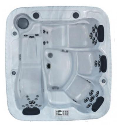 Jerran - vířivky - vířivé bazény