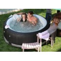 Mobile spa bath LUXURY 150