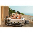 Luxury mobile Birkin Jacuzzi J-152