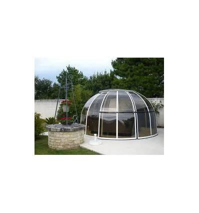 Zastřešení výřvky - SPA Dome Orlando Small