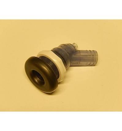 """Vodní fontána 3/4"""" RB s možností LED Waterway komponenty vířivky"""