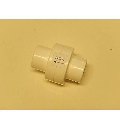 Zpětný ventil d32 pro vzduch Balboa komponenty vířivky