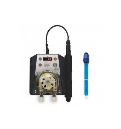 Regulace pH PP60
