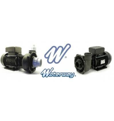 Vodní pumpa Waterway 2HP pro vířivky
