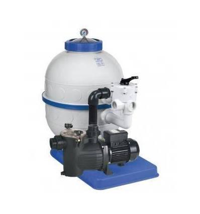 Filtrační zařízení pro vířivky - KIT 400 JR