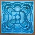 Gabriela - Idol spa bath profi whirlpools also into commerce