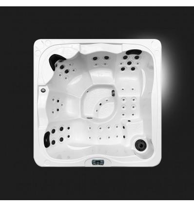 EMA – IDOL SPAS modern spa hot tub design architects