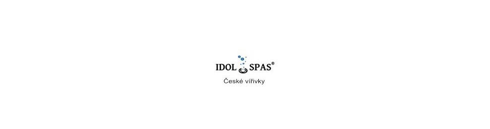 Idol Spas – Česká republika