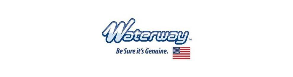 Waterway - komponenty vírivky