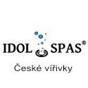 české vířivky idol spas