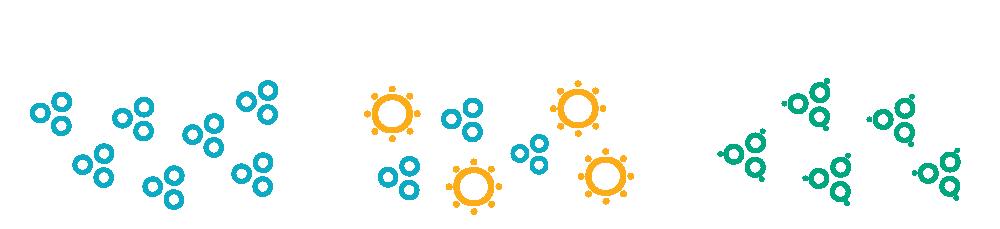 údržba vody vířivky a swim spa Bazenu