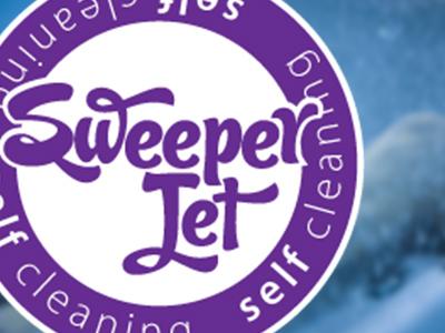virivky a trysky sweeper jet