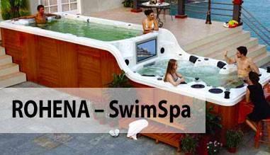Rohena – SwimSpa